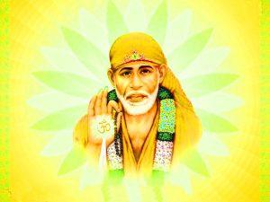 Sai Baba Ki Pictures Pics Wallpaper Images HD Download