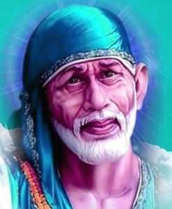 Sai Baba 3D Images Pictures Pics Free Download