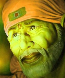 Sai Baba 3D Images Pictures Wallpaper HD Download