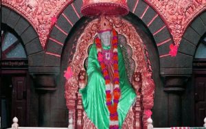 Sai Ram Wallpaper Photo Images HD Download