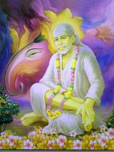 Sai Ram Pictures Photo Wallpaper Images Free Download
