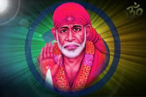 Sai Ram Photo Wallpaper Pictures HD Download