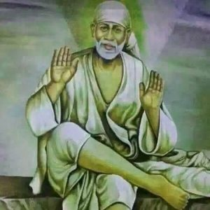 Sai Baba Original HD Photo Pictures Images
