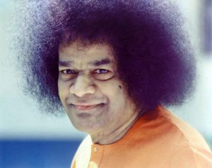 Sathya Sai Baba Photo Wallpaper Pictures Download