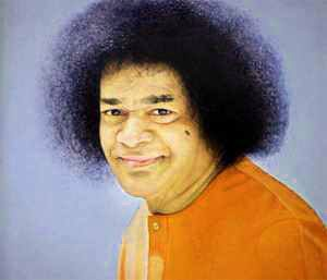 Sathya Sai Baba Pictures Images Photo Free HD Download